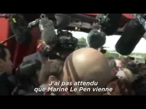 Whirlpool : Macron chahuté lors de son déplacement auprès des salariés