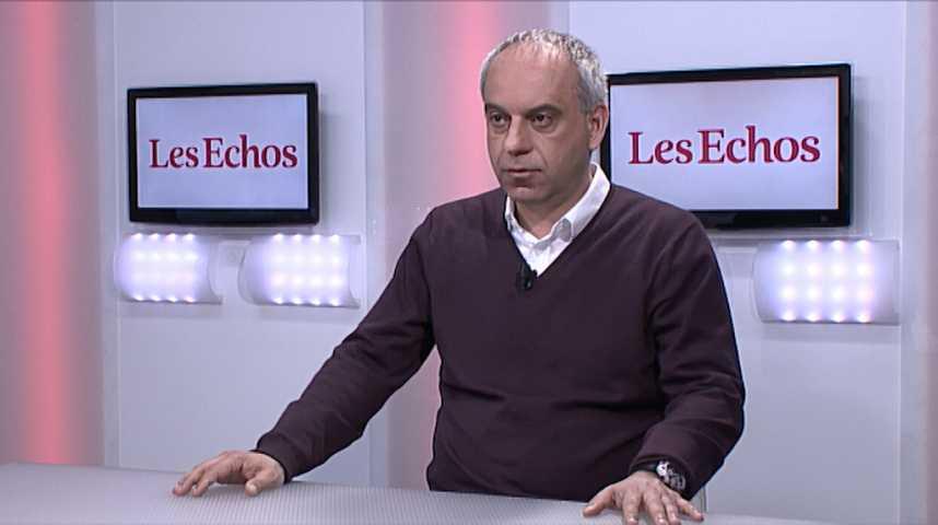 """Illustration pour la vidéo """"MSF gère directement quatre hôpitaux dans le Nord de la Syrie"""" (Mego Terzian)"""