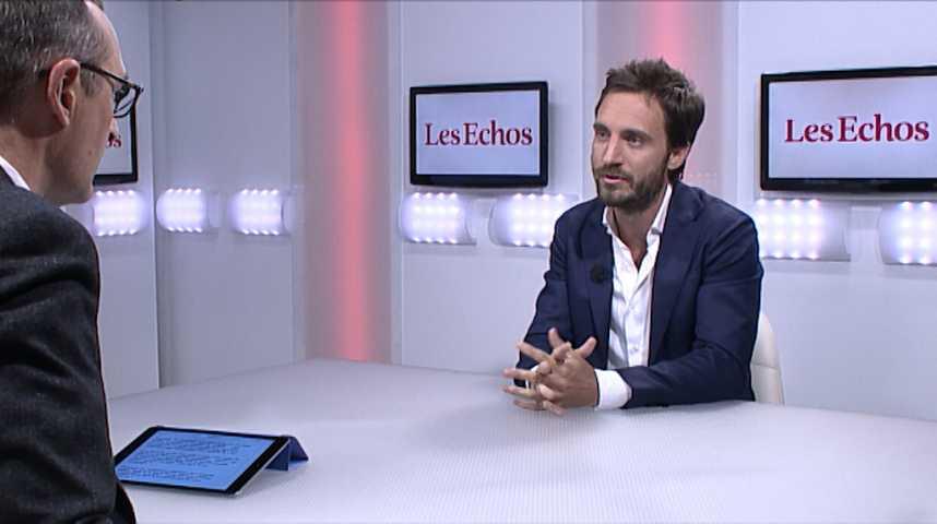 Illustration pour la vidéo LeCab: «nous sommes rentables», affirme son PDG Benjamin Cardoso