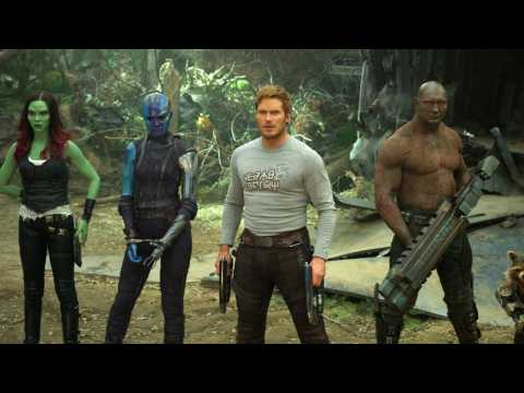 'Guardians of the Galaxy Vol. 2' Makes $145 Million At Domestic Box Office