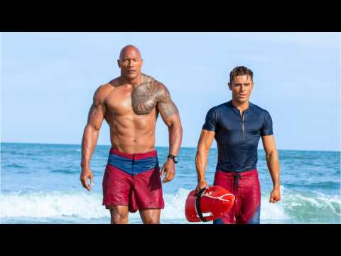 Get Ready For Baywatch's Red Band Trailer!