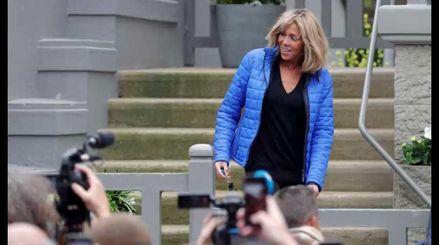 Illustration pour la vidéo Mais qui est donc Brigitte Macron ?
