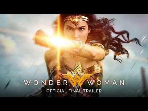 Wonder Woman - Rise of the Warrior [Official Final Trailer] - Warner Bros. UK