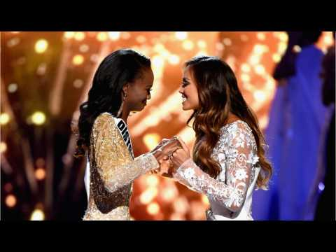 New Miss U.S.A. Will Be Crowned Sunday