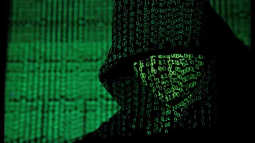 Illustration pour la vidéo Cyberattaques : les 10 commandements pour les éviter en entreprise