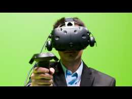 HTC Offers Financing For Vive VR Headset