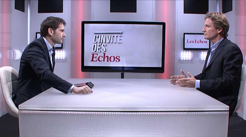 """Illustration pour la vidéo Charles Beigbeder : """"Le Front national ne pourra jamais prendre le pouvoir"""""""
