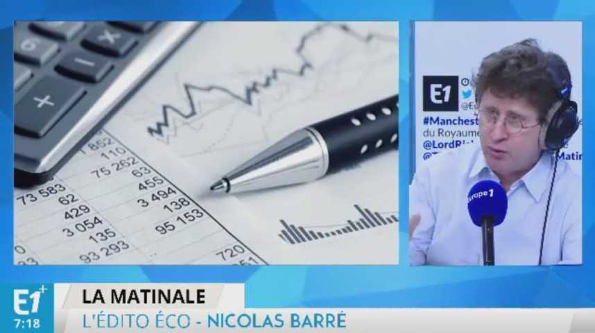 Illustration pour la vidéo La France retrouve les faveurs des investisseurs étrangers