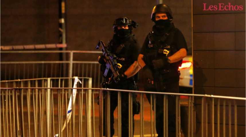 Illustration pour la vidéo Attentat de Manchester : ce que l'on sait