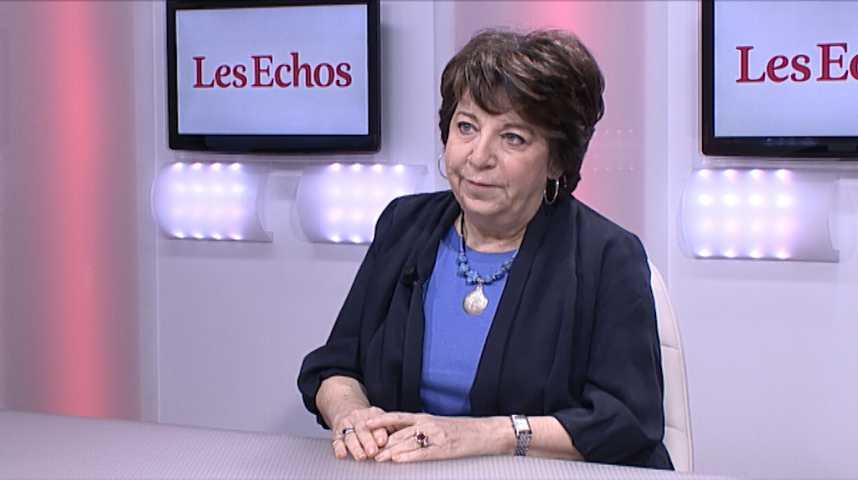 """Illustration pour la vidéo Moralisation : """"Il faut aussi s'attaquer au financement des partis politiques"""" (Corinne Lepage)"""