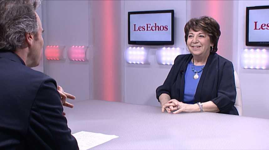 """Illustration pour la vidéo Gouvernement : """"J'ai confiance dans Nicolas Hulot"""" (Corinne Lepage)"""