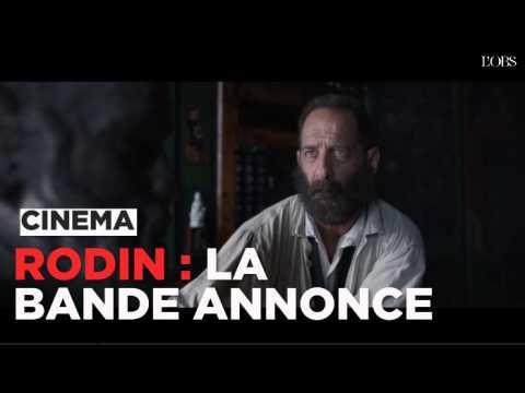 """""""Rodin"""", par Jacques Doillon : la bande annonce"""