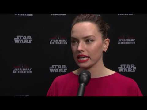 Cast Of 'Star Wars: The Last Jedi' To Grace Vanity Fair Cover