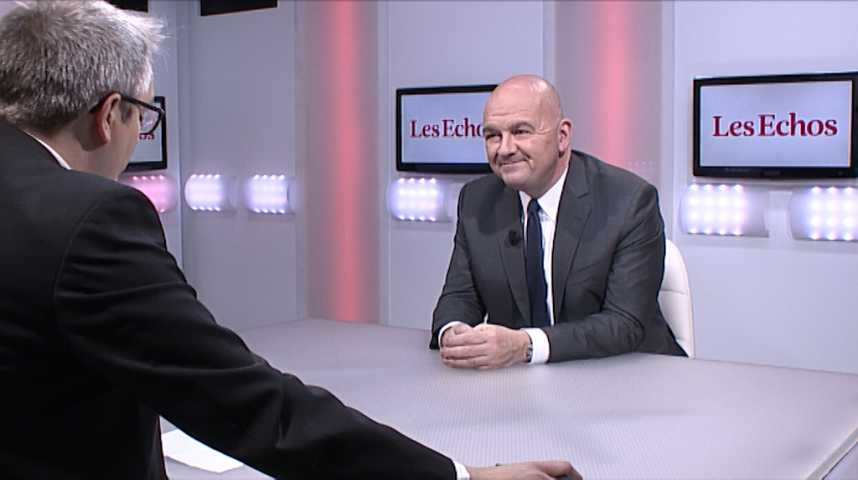 """Illustration pour la vidéo """"Il y a un momentum favorable aux investissements dans notre pays"""" (Euronext)"""
