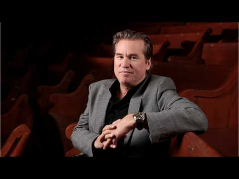 Will Val Kilmer Bring Iceman Back For Top Gun 2