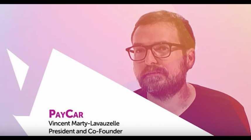 Illustration pour la vidéo BNP Paribas présente PayCar, une solution de paiement sécurisé pour voitures d'occasion