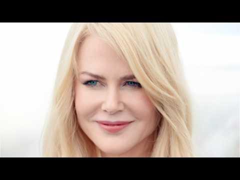 Nicole Kidman On Big Little Lies Character