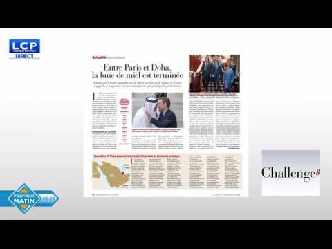 Entre Paris et Doha, la lune de miel est terminée