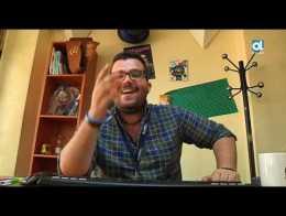 Ingeniero con Age: El Gallinero (15-6-2017)