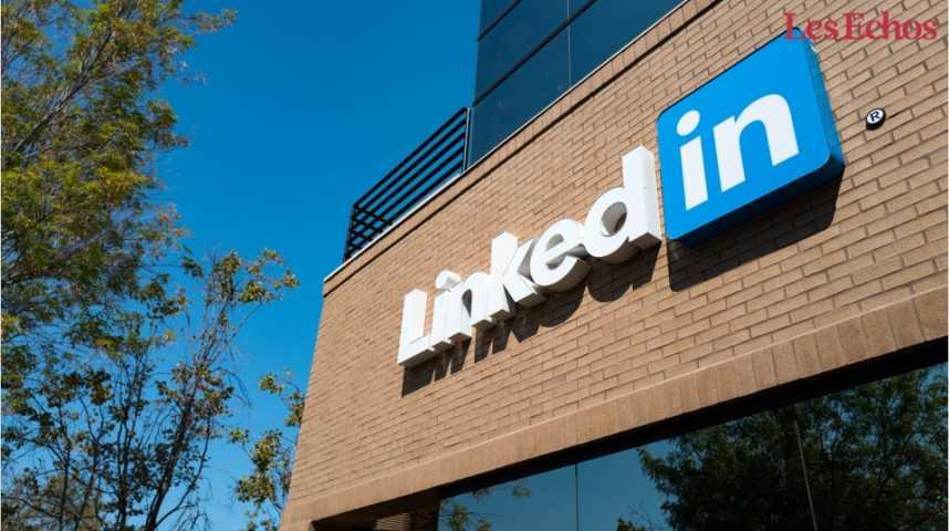 Illustration pour la vidéo Qui sont les employeurs les plus attractifs en France selon Linkedin ?