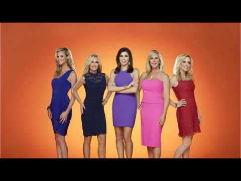 'The Real Housewives of Orange County' Season 12 Trailer: New and Old Faces