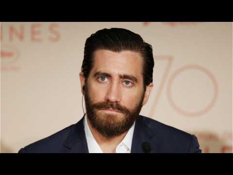 Jake Gyllenhaal To Star In 'The Lost Airman'