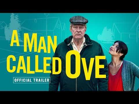 A MAN CALLED OVE | Official UK Trailer [HD] - in cinemas June 30