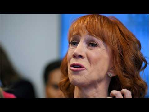 Jerry Seinfeld Defends Kathy Griffin