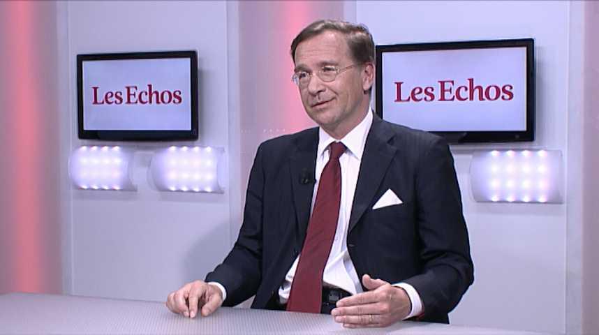 Illustration pour la vidéo Le Crédit immobilier de France va-t-il coûter de l'argent aux contribuables ?