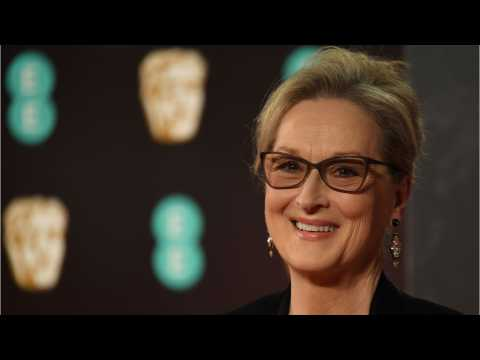 Director Teases Meryl Streep's Role In Mary Poppins Returns