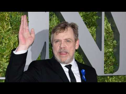 Mark Hamill Discusses Impact of 'Star Wars' on His Life