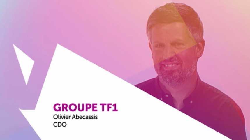 Illustration pour la vidéo Viva Technology - Le Groupe TF1 présente son partenariat avec le groupe ProSieben