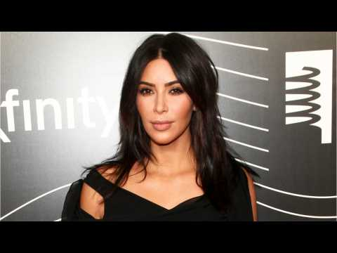 Kim Kardashian Is Launching a Beauty Line Called KKW Beauty
