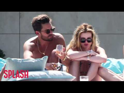 Bella Thorne Says Scott Disick Raged Too Hard For Her