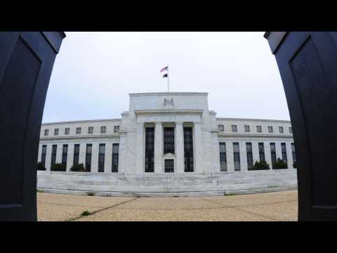 US Federal Reserve Raises Interest Rates