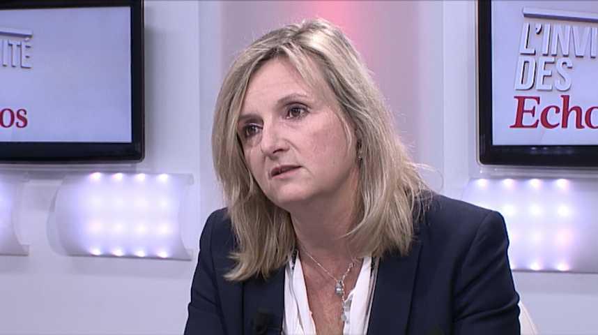 Illustration pour la vidéo General Electric: «Nous allons continuer d'investir en France» (Corinne de Bilbao)