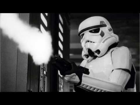 Star Wars Celebrates 40th Anniversary