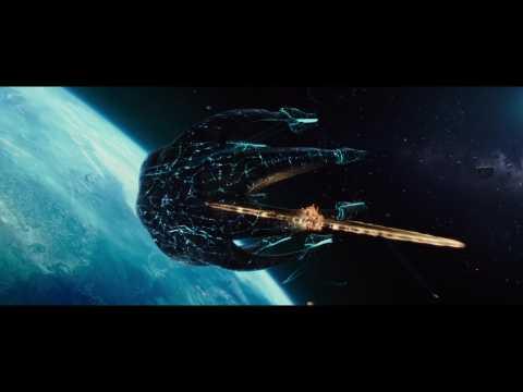 """Bande-annonce finale vost """"Valérian et la cité des mille planètes"""""""