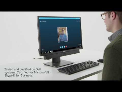 Dell Professional Soundbar - AE515