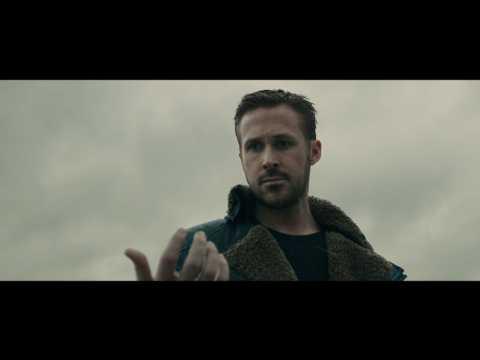 Ryan Gosling, Harrison Ford In 'Blade Runner 2049' New Trailer