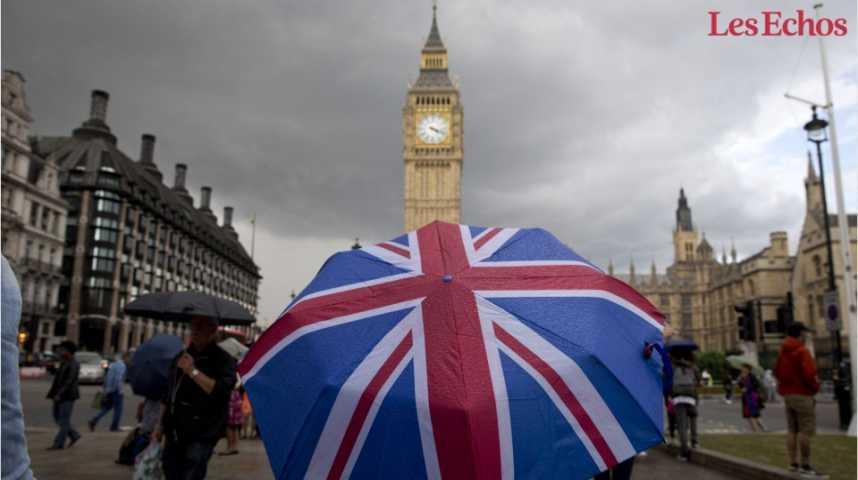 Illustration pour la vidéo Brexit : vers un arrêt brutal de la croissance britannique ?