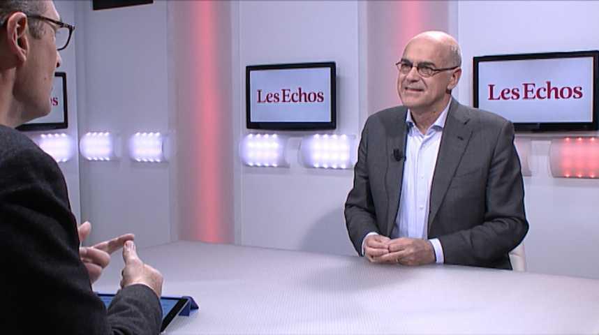 """Illustration pour la vidéo Essilor-Luxottica : """"Un groupe qui pèsera 15 milliards d'euros de chiffre d'affaires"""""""