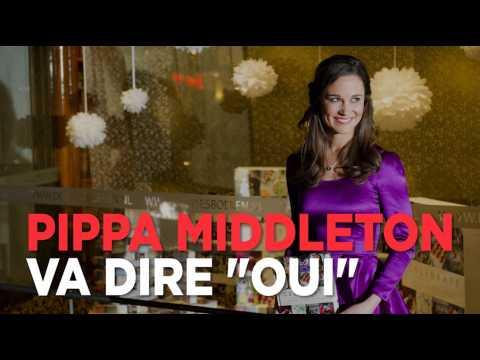 Pippa Middleton, un mariage très attendu (enfin, surtout en Grande-Bretagne)