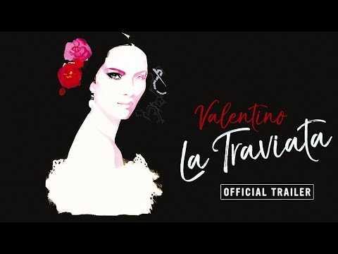Sofia Coppola's LA TRAVIATA | Official UK Trailer [HD] - in cinemas July 9