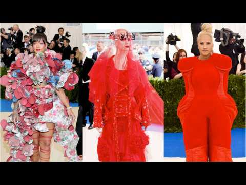Met Gala Rule Breakers: Smokers, Red Carpet Risk Takers and Photobombers (Oh My!)