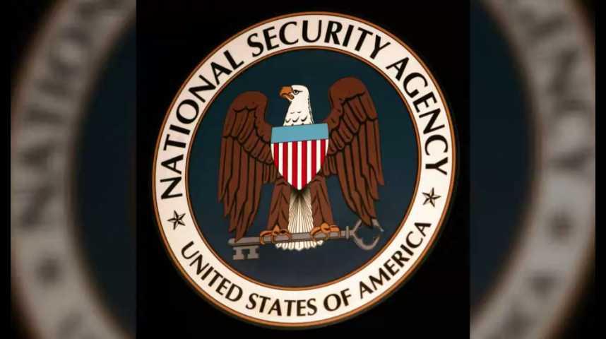 Illustration pour la vidéo La NSA a collecté plus de 150 millions de relevés téléphoniques en 2016