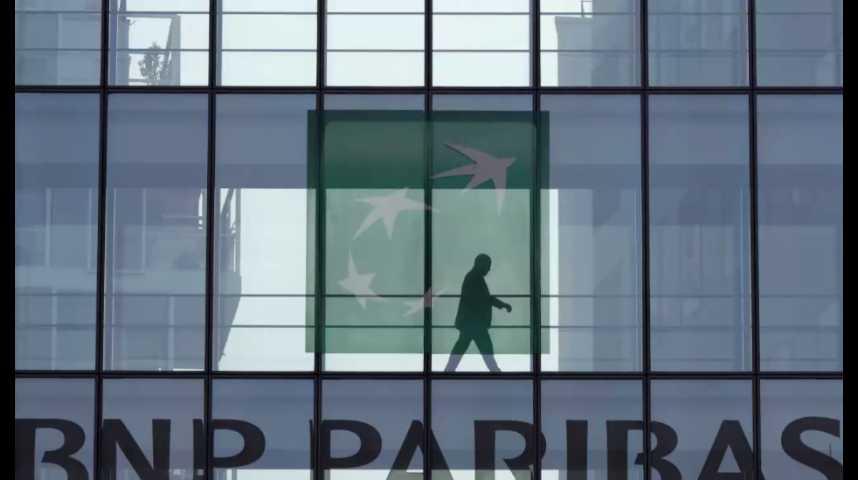 Illustration pour la vidéo Résultats : BNP Paribas porté par les activités de marché