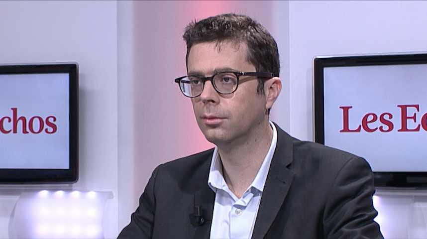 Illustration pour la vidéo Présidentielle : « la société se sépare en deux, entre les Athéniens et les Spartiates » (Nicolas Bouzou)