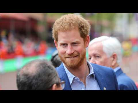 Prince Harry Pays a Special Visit to Child Siblings Battling Same Terminal Illness