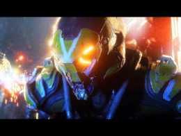 ANTHEM Trailer (E3 2017) Bioware 4K